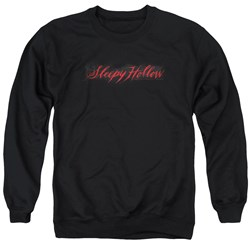 Sleepy Hollow - Mens Logo Sweater