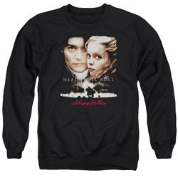 Sleepy Hollow - Mens Heads Will Roll Sweater