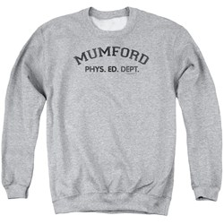 Beverly Hills Cop - Mens Mumford Sweater