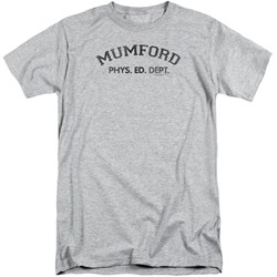 Beverly Hills Cop - Mens Mumford Tall T-Shirt