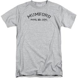 Beverly Hills Cop - Mens Mumford Tall T-Shirt