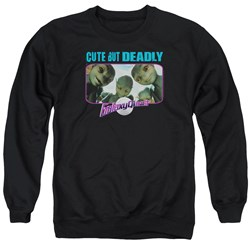 Galaxy Quest - Mens Cute But Deadly Sweater