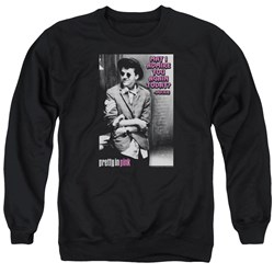 Pretty In Pink - Mens Admire Sweater