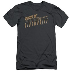 Oldsmobile - Mens Retro 88 Premium Slim Fit T-Shirt