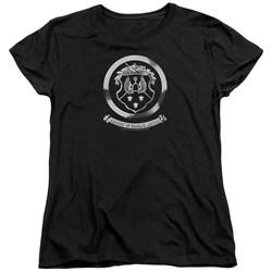 Oldsmobile - Womens 1930S Crest Emblem T-Shirt