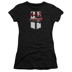 Oldsmobile - Juniors 442 T-Shirt