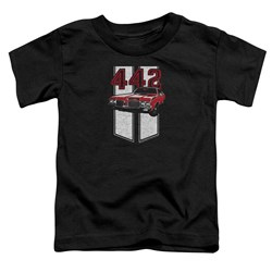 Oldsmobile - Toddlers 442 T-Shirt
