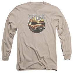 Oldsmobile - Mens Supreme Iron On Long Sleeve T-Shirt