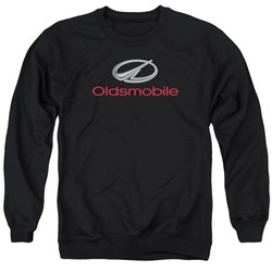 Oldsmobile - Mens Modern Logo Sweater
