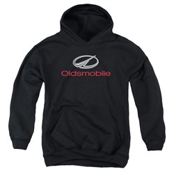 Oldsmobile - Youth Modern Logo Pullover Hoodie