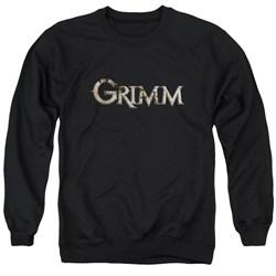 Grimm - Mens Logo Sweater