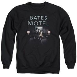 Bates Motel - Mens Motel Room Sweater