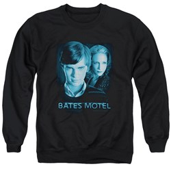 Bates Motel - Mens Apple Tree Sweater