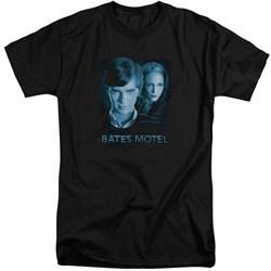 Bates Motel - Mens Apple Tree Tall T-Shirt