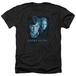Bates Motel - Mens Apple Tree Heather T-Shirt