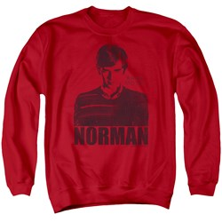 Bates Motel - Mens Norman Sweater