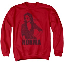Bates Motel - Mens Norma Sweater