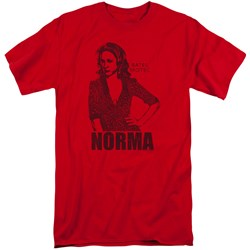 Bates Motel - Mens Norma Tall T-Shirt