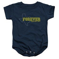 Friday Night Lights - Toddler Texas Forever Onesie