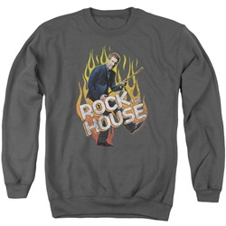 House - Mens Rock The House Sweater