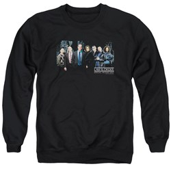 Law And Order SVU - Mens Cast Sweater