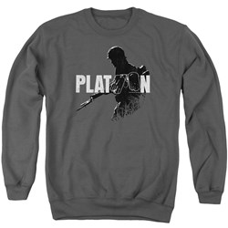 Platoon - Mens Shadow Of War Sweater