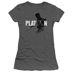Platoon - Juniors Shadow Of War T-Shirt