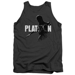 Platoon - Mens Shadow Of War Tank Top