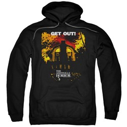 Amityville Horror - Mens Get Out Pullover Hoodie
