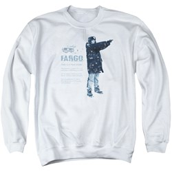 Fargo - Mens This Is A True Story Sweater