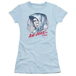 Fargo - Juniors Aw Jeez T-Shirt