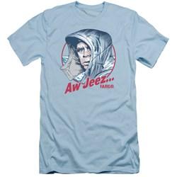 Fargo - Mens Aw Jeez Slim Fit T-Shirt