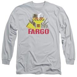 Fargo - Mens Woodchipper Long Sleeve T-Shirt