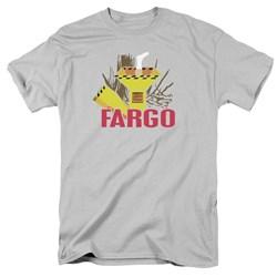 Fargo - Mens Woodchipper T-Shirt