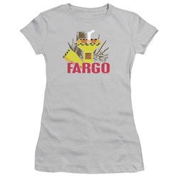 Fargo - Juniors Woodchipper T-Shirt