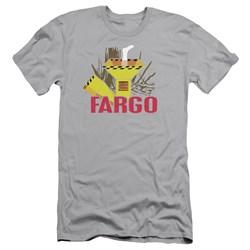 Fargo - Mens Woodchipper Slim Fit T-Shirt
