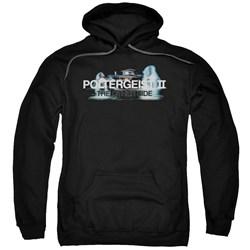 Poltergeist II - Mens Logo Pullover Hoodie