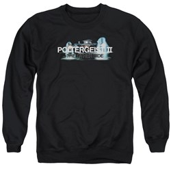 Poltergeist II - Mens Logo Sweater