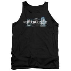 Poltergeist II - Mens Logo Tank Top