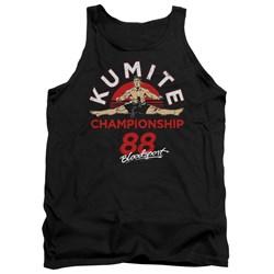 Bloodsport - Mens Championship 88 Tank Top
