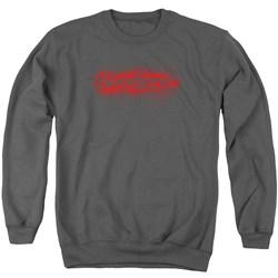 Bloodsport - Mens Blood Splatter Sweater
