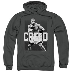 Creed - Mens Final Round Pullover Hoodie