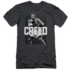 Creed - Mens Final Round Slim Fit T-Shirt