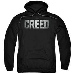 Creed - Mens Logo Pullover Hoodie