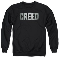 Creed - Mens Logo Sweater