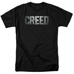 Creed - Mens Logo T-Shirt