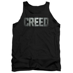 Creed - Mens Logo Tank Top