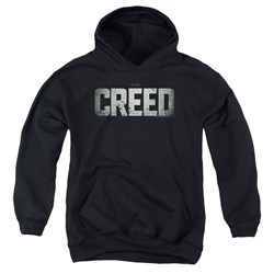 Creed - Youth Logo Pullover Hoodie