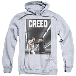 Creed - Mens Poster Pullover Hoodie