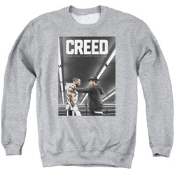 Creed - Mens Poster Sweater